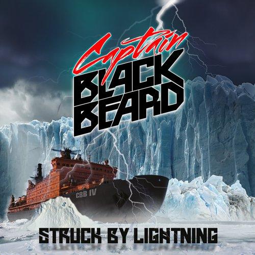 Captain Black Beard - Struck By Lightning (2018)