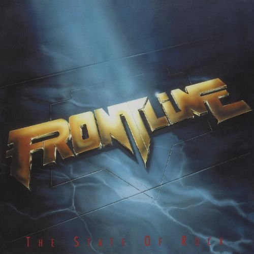 Frontline - State of Rock (AOR Heaven Remastered 2018)