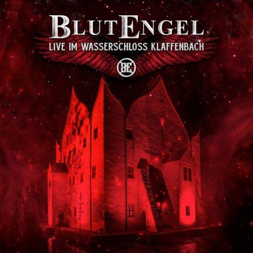 Blutengel – Live im Wasserschloss Klaffenbach (2018)