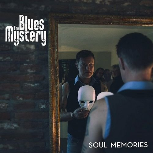 The Blues Mystery - Soul Memories (2018) lossless