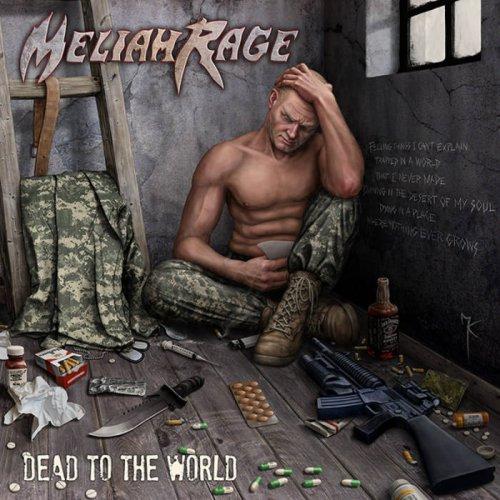 Meliah Rage - Discography (1988-2015)