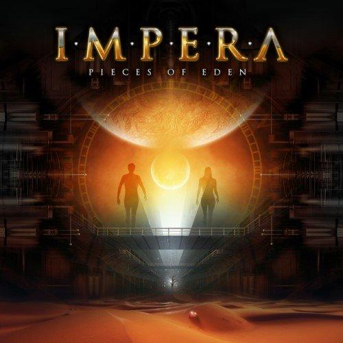 Impera - Рiесеs Оf Еdеn (2013)