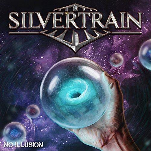 Silvertrain - No Illusion (2018)