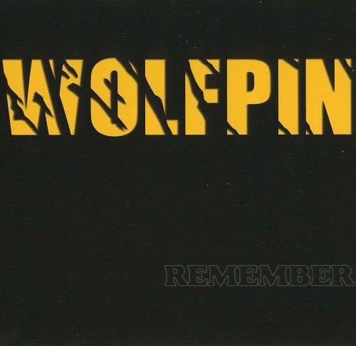 Wolfpin - Remember (2009)