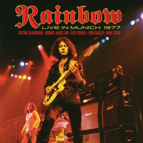 Rainbow - Live in Munich 1977 (BDRip 720p)