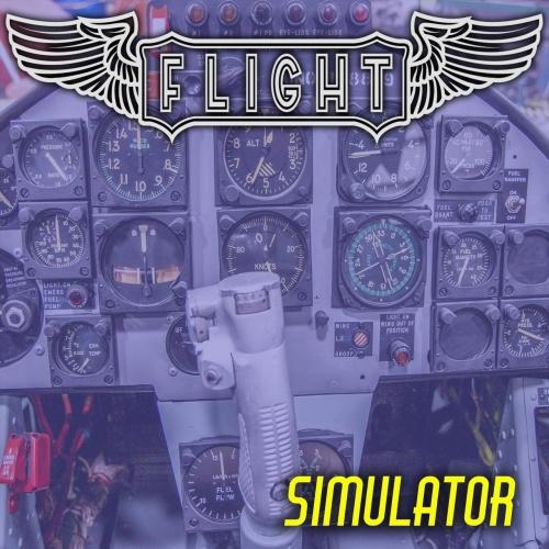 Flight - Simulator (2018)