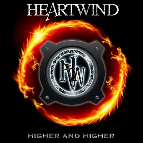 Heartwind - Higher and Higher (2018)