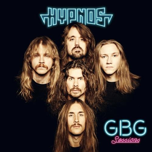 Hypnos - GBG Sessions (2018)