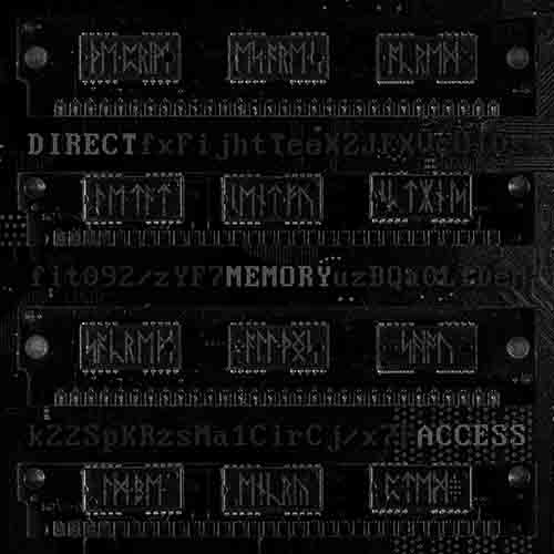 Master Boot Record - Direct Memory Access (2018)