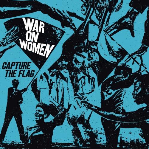 War on Women - Capture the Flag (2018)