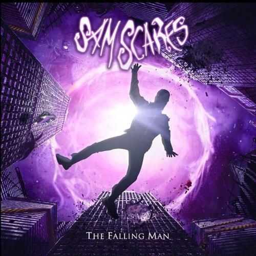 Sam Scares - The Falling Man (2018)