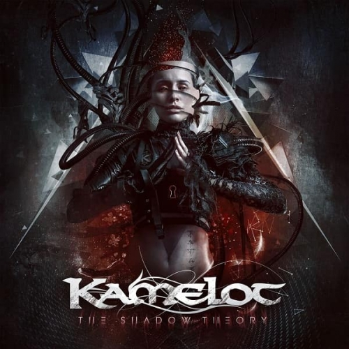 Kamelot - The Shadow Theory (Limited Edition) (2018)