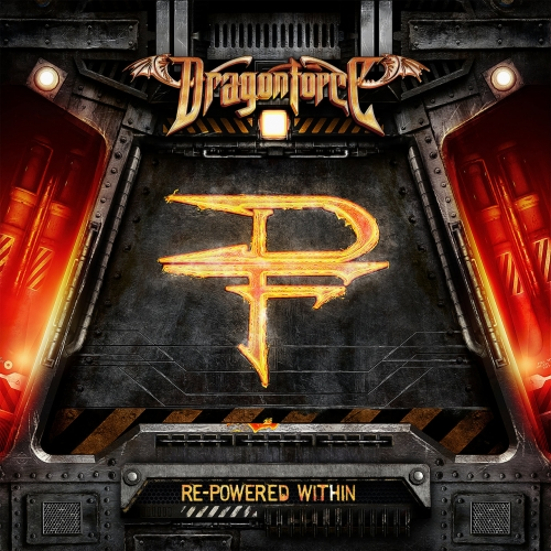 DragonForce - Re-Powered Within (2018)