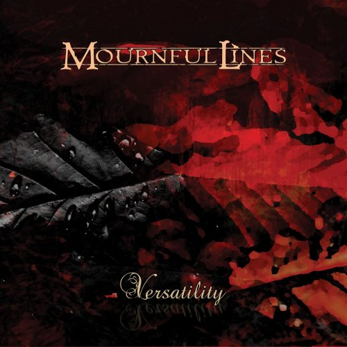 Mournful Lines - Versatility (2018)