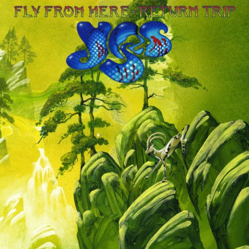 Yes - Fly From Here: Return Trip (2018)