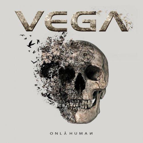 Vega - Only Human (Japanese Edition)(2018)