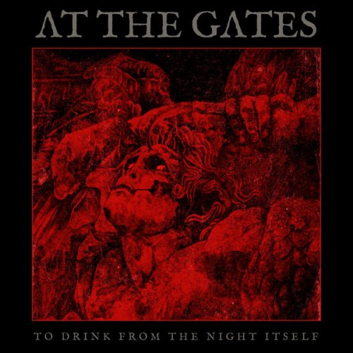 At The Gates - To Drink From The Night Itself (May 18th) 1526052858_folder