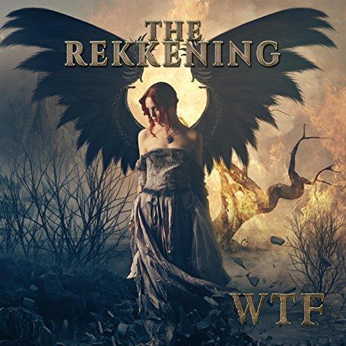 The Rekkening - WTF (2018)