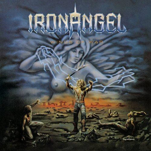 Iron Angel - Discography (1985-2020)