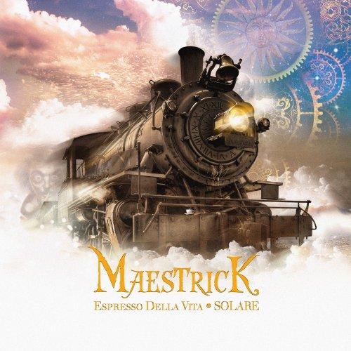 Maestrick - Expresso Della Vita: Solare (2018)