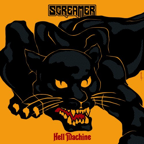 Screamer - Collection (2011-2017)