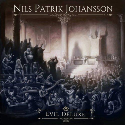 Nils Patrik Johansson - Evil De-Luxe (2018)
