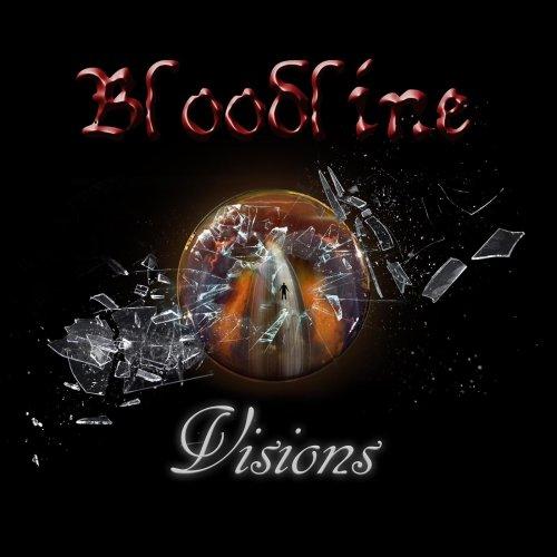 Bloodline - Prisoners Of Illusion (2018)