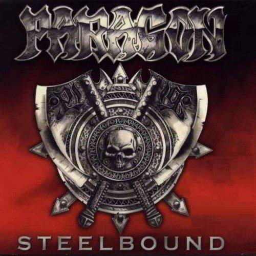 Paragon - Discography (1994-2016)