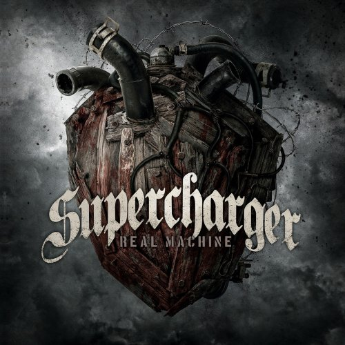 Supercharger - Real Machine (2018)