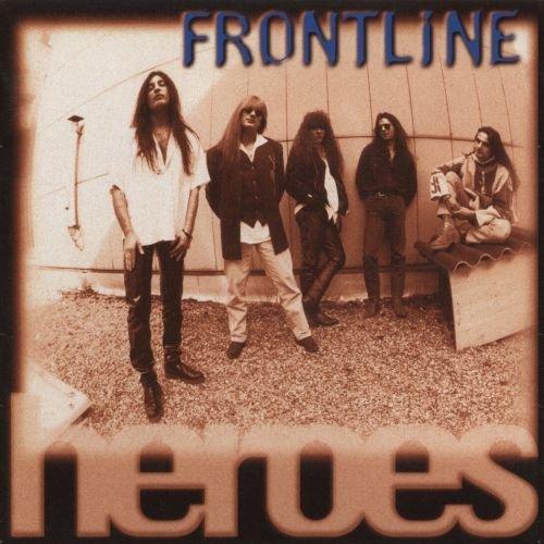 Frontline - Heroes (AOR Heaven Remastered 2018)