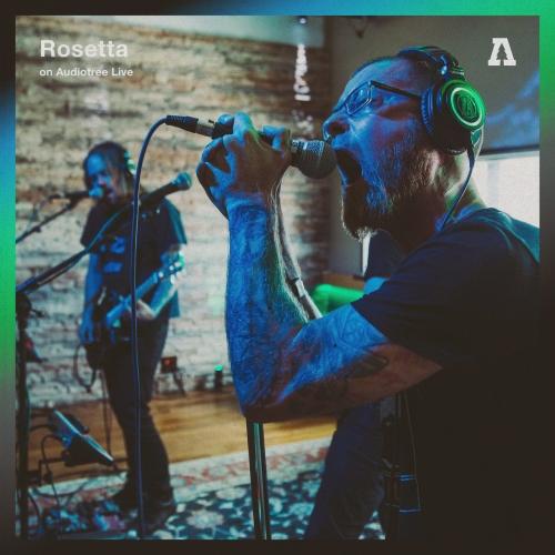 Rosetta - Rosetta on Audiotree Live (2018)