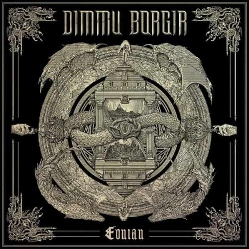 Dimmu Borgir - Eonian (Limited Box) (2018)
