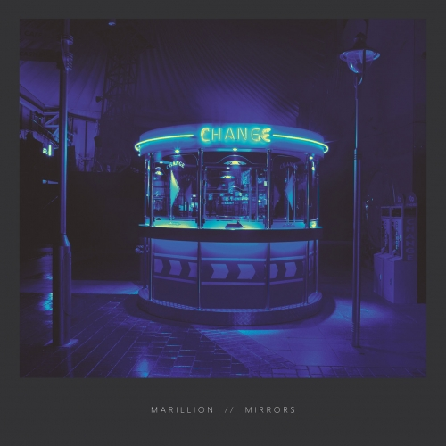 Marillion - Mirrors (Live) (2018)