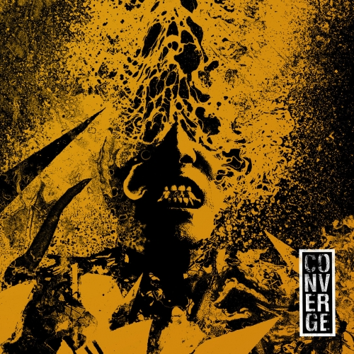 Converge - Beautiful Ruin (EP) (2018)