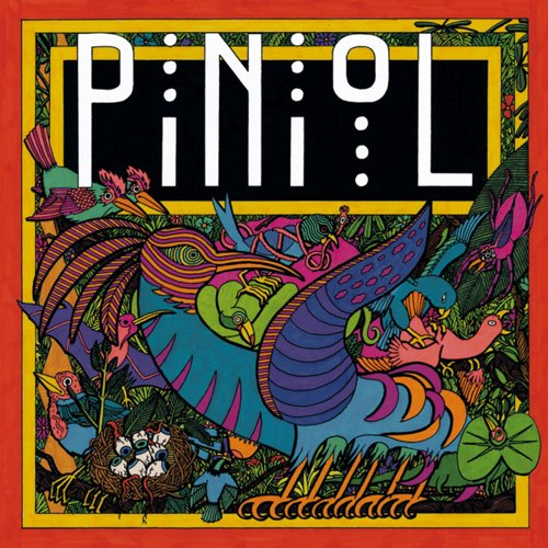 PiNioL - Bran Coucou (2018) lossless
