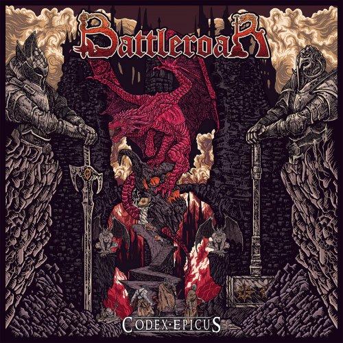 Battleroar - Codex Epicus (2018)