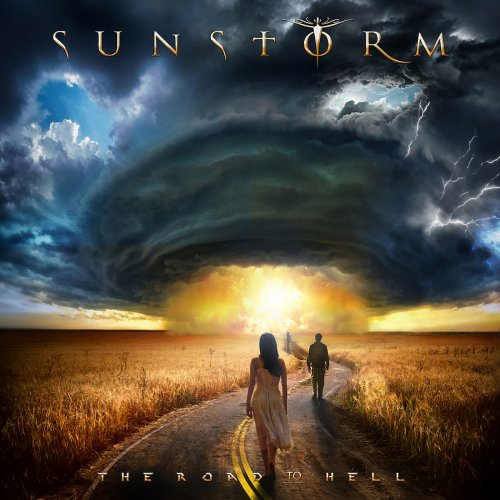 Sunstorm - Road To Hell (2018)