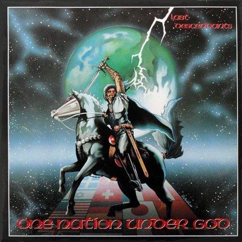 Last Descendants - One Nation Under God (1988)