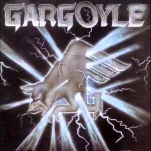 Gargoyle - Gargoyle (1988)