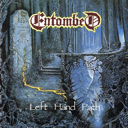 Entombed - Left Hand Path (1990)