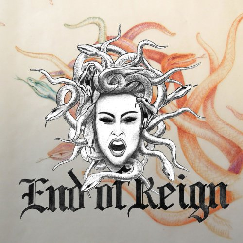 End Of Reign - Into The Ocean (2018)
