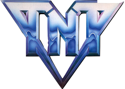 TNT - Discography (1982-2010)