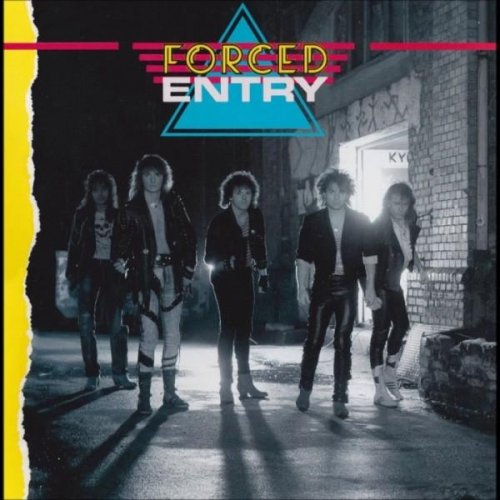 Forced Entry - Forced Entry (1988)