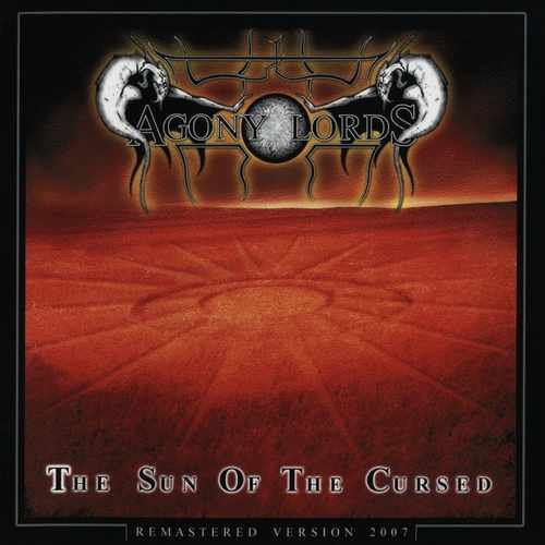 Agony Lords - Discography (1993-2012)