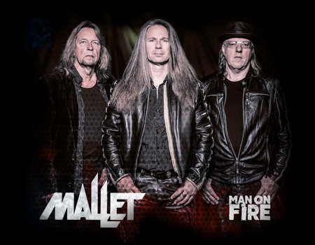 Mallet - Discography (1982-2016)