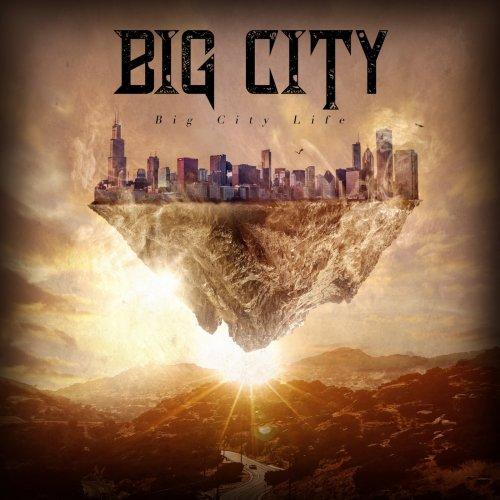 Big City - Big City Life (2018)