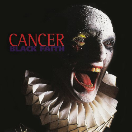 Cancer - Discography (1990-2005)