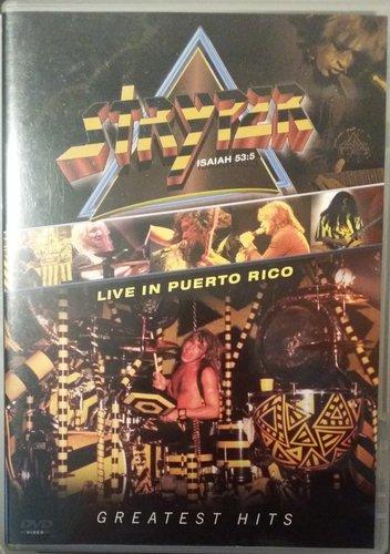 Stryper - Live In Puerto Rico (2004) (DVD5)