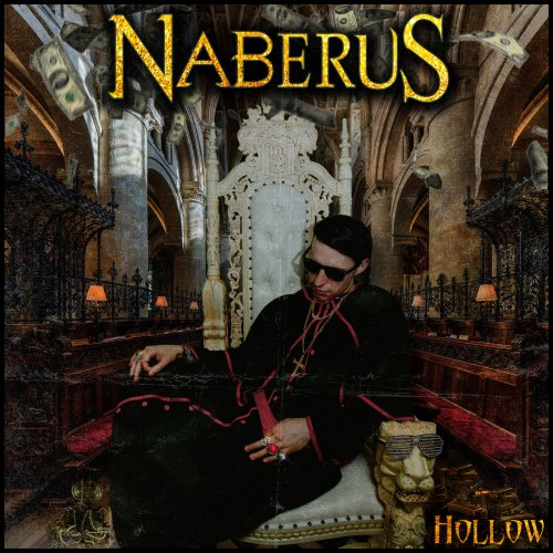 Naberus - Hollow (2018)