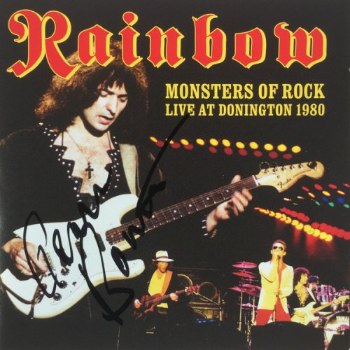 Rainbow – Monsters of Rock: Live at Donington 1980 (2016) (DVD5)